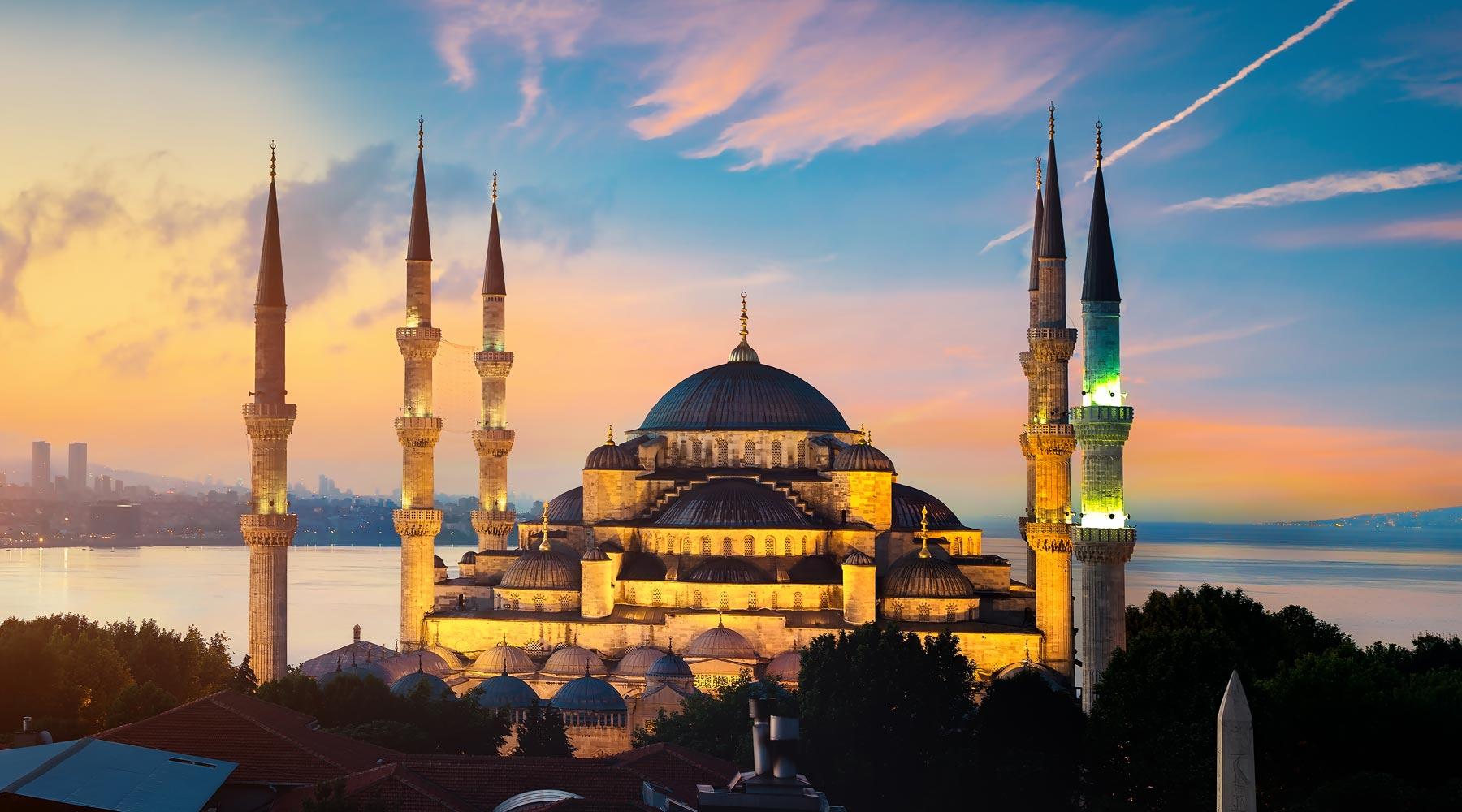 دین و مذهب مردم ترکیه
