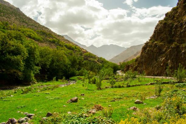 پارک ملی توبکال مراکش-سایت بوکینگ