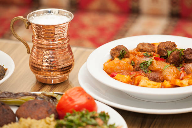 لیست غذاهای خوشمزه مراکشی-سیات بوکینگ