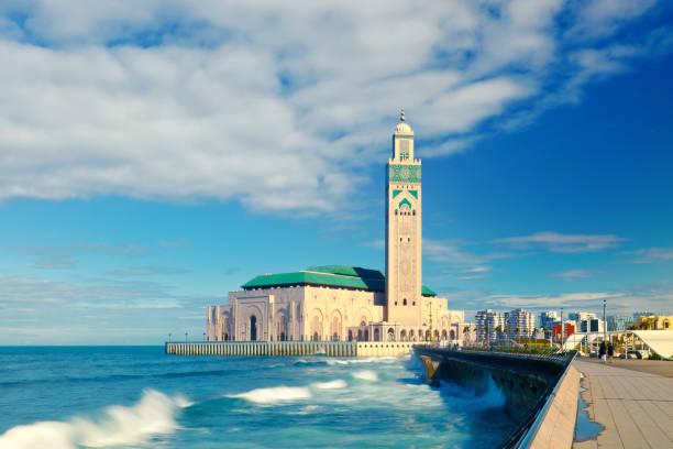 مسجد جامع الکتیبه مراکش-سایت بوکینگ