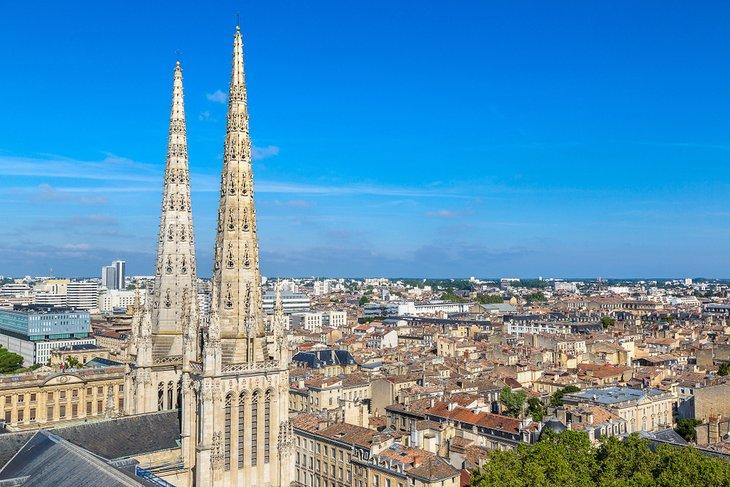شهر بوردو در فرانسه2021-بوکینگ