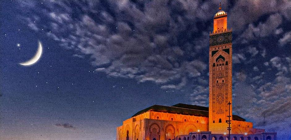 ماه رمضان در مراکش و آداب و رسوم -بوکینگ
