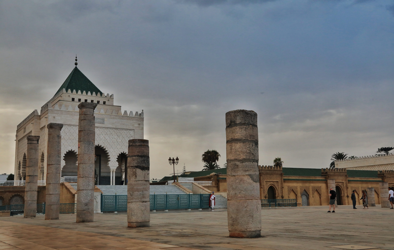 شهر رباط پایتخت مراکش-سایت بوکینگ