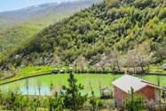 دریاچه قو رامسر