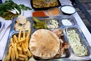 رستوران بربر بیروت