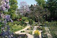 باغ گیاه شناسی هلند