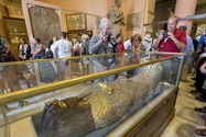 egytian museum
