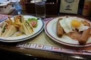 رستوران توک لای دی
