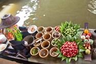 بازار شناور بانکوک